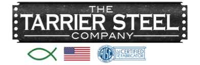 Tarrier Steel Co.