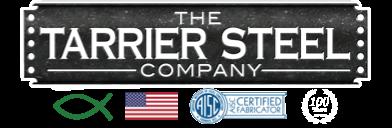 Tarrier Steel Co.